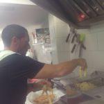 friggendo pasta